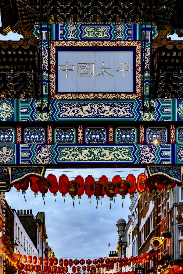SCMP: Can London's Chinatown survive the coronavirus?