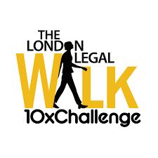 Legal Walk 10 x Challenge 2020