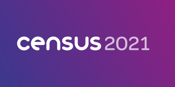 Census 2021 – How to fill in the form 人口普查须知 (Cantonese 广东话)