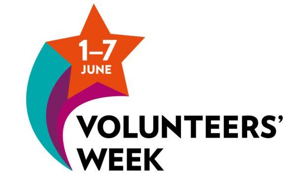 Celebrate the Volunteers' Week 2021